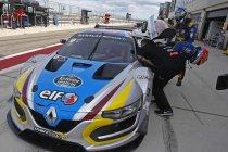 Renault Sport Trophy: Eerste race en eerste zege voor Team Marc VDS