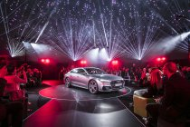 Audi presenteert de nieuwe A7 Sportback (+ Foto's & Video)