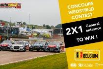Wedstrijd: Win tickets voor WK rallycross in Mettet!