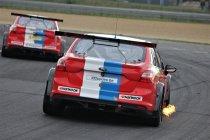 Zolder 200: Dubbel voor VDS Racing Adventures