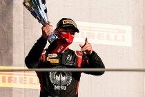 Mugello: Zege voor Mazepin – Schumacher leider in de puntenstand