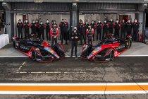 Nissan alvast in Formule E tot en met 2026
