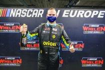 NASCAR Zolder: Simon Pilate beste Belg op plaats vier