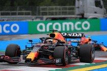 GP Oostenrijk: Verstappen op weg naar nieuwe pole?