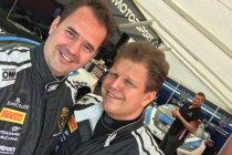Gerard Van der Horst: Lamborghini Trofeo krijgt voorlopig voorrang