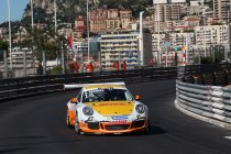 Porsche Supercup: Monaco: Sean Edwards op een andere planeet