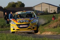 Rally van Ieper: Nabeschouwing Gino Bux - RACB National Team