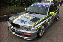 Nieuwe VDW Motorsport BMW M3 in extremis klaar voor 24H Zolder