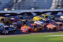 Nascar: Daytona 300: Anthony Kumpen lost verwachtingen in bij debuut