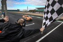 Silverstone: Red Camel-Jordans.nl behaalt eerste 24H SERIES-zege in twee jaar