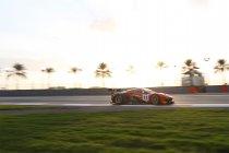 Gulf 12H: Kessel Racing klopt wederom proto's voor pole