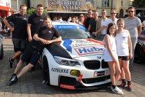 24H Zolder: De nieuwelingen van JJ Motorsport blikken vooruit