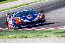 Red Bull Ring: Balance of Performance herzien voor beide GT categorieën