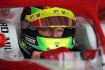 Mick Schumacher ook volgend jaar aan de start in de formule 2