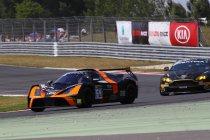 Slovakia Ring: Ekris Motorsport loopt uit – Jamie Vandenbalck wint RYS klassement