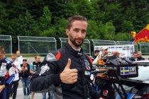 Singapore: Grachev wint race 2 - Nash herneemt de leiding