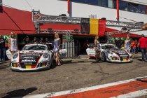 24H Zolder: Belgium Racing opnieuw goed bewapend aan de start