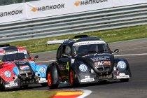 Hankook 25 Hours VW Fun Cup: talrijke comebacks in zicht!