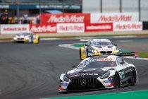 Assen: Auer (Mercedes) pakt eerste seizoenszege