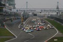 1000km Nürburgring: Buhk (Mercedes) kampioen - Marc VDS pakt titel bij de teams