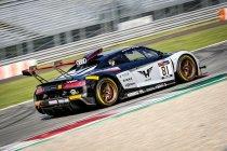 Monza: Eerste zege voor PK Carsport