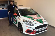 David De Saeger wordt kopman bij Vanspringel Motorsport