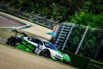 Imola: WRT bezorgt Audi de zege - Vanthoor vierde
