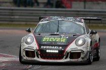 24H Zolder: Vierde opeenvolgende zege voor Belgium Racing - Goossens co-recordhouder