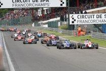 M2 Competition trekt naar Renault Eurocup met basis in België