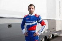 Matevos Isaakyan werkt seizoen af bij Sauber Junior Team