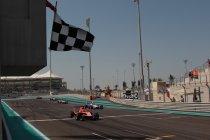 GP3: Abu Dhabi: De laatste race is voor Tio Ellinas