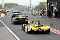 New Race Festival: Nieuwssprokkels in de aanloop naar de Belcar-seizoensopener
