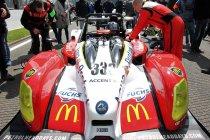 Paul Ricard : Opgave voor McDonald's Racing Belgium