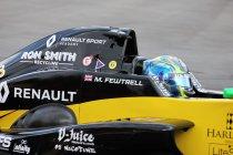 Max Fewtrell pakt Formula Renault Eurocup titel