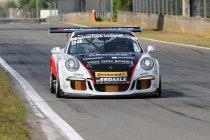 Zolder: Dubbele pole voor Hoevenaars en Hoogaars voor Belgium Racing