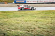 Porsche Racing Days Zandvoort: Derdaele van start tot finish