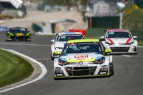 TCR Spa 500: Toerwagencoureurs van over de hele wereld komen samen