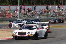 24H Spa: Louis Machiels bij Bentley aan de slag
