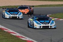 Nürburgring : Weer dubbel Cup podium voor Van der Horst Motorsport