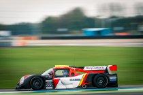 Finaleraces: Verslag race 1 GT & Prototype Challenge