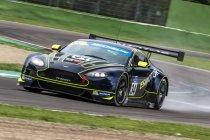 Imola: GT3 Le Mans Cup: Zege voor TF Sport Aston Martin Vantage