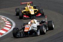FIA F3: Zandvoort: Race 3: Eerste zege voor Markus Pommer
