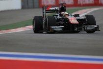 """Sochi - Stoffel Vandoorne: """"Heel trots op deze titel in de GP2 Series"""""""