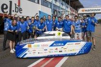 Belgisch Solar Team wint Europees kampioenschap voor tweede keer op rij