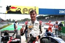 Monza: Russell loopt verder uit in het kampioenschap na zege in sprintrace