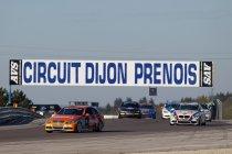 Trophée de Bourgogne: Nabeschouwing van de organisatoren (BMW Cups)