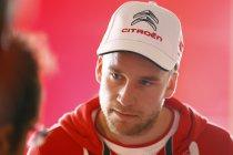 Australië: Mads Østberg niet aan de start - Stéphane Lefebvre springt in