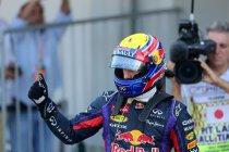Japan: Webber pakt zijn eerste pole van het jaar