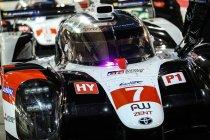 8H Bahrain: Zege en titel voor Conway, Kobayashi en Lopez