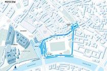 Formula E Championship trekt richting Moskou